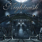 Imaginaerum by NIGHTWISH album cover