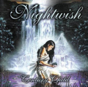 Century Child by NIGHTWISH album cover