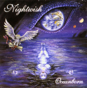 Oceanborn by NIGHTWISH album cover