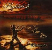 Wishmaster  by NIGHTWISH album cover