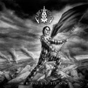 Revolution by LACRIMOSA album cover