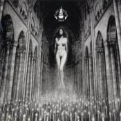 Satura by LACRIMOSA album cover