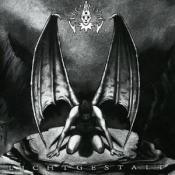 Lichtgestalt  by LACRIMOSA album cover