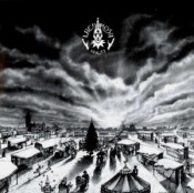 Angst by LACRIMOSA album cover