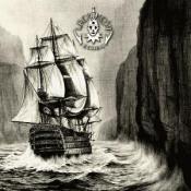 Echos by LACRIMOSA album cover