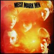 Mecki Mark Men by MECKI MARK MEN album cover