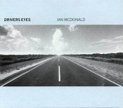 Driver's Eyes by MCDONALD & GILES album cover