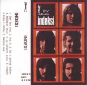 Indeksi (MC RTV Ljubljana) by INDEXI album cover