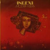 Modra Rijeka by INDEXI album cover