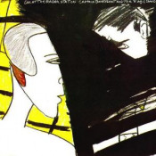 Doc At The Radar Station by CAPTAIN BEEFHEART album cover