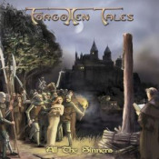 All The Sinners by FORGOTTEN TALES album cover