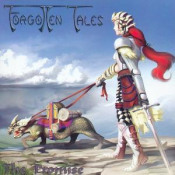 The Promise by FORGOTTEN TALES album cover