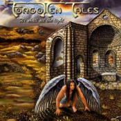 We Shall See The Light by FORGOTTEN TALES album cover