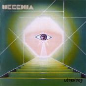Legendes by HECENIA album cover