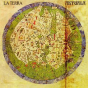 La Terra by AKTUALA album cover