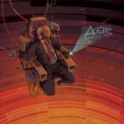 Regresa Al Vértigo by AGORA album cover