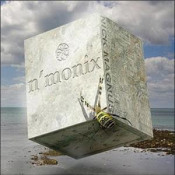 N'monix by MAGNUS, NICK album cover