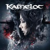 Haven by KAMELOT album cover
