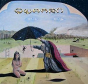 The World Of Qwaarn by QWAARN album cover