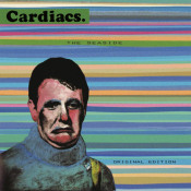 The Seaside by CARDIACS album cover