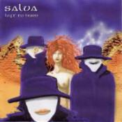 Left To Burn by SALVA album cover