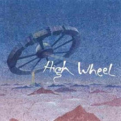 1910 by HIGH WHEEL album cover
