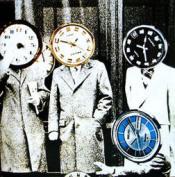 Dedalus by DEDALUS album cover