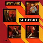 Svitanie by BLUE EFFECT (MODRÝ EFEKT; M. EFEKT) album cover