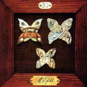 33 by BLUE EFFECT (MODRÝ EFEKT; M. EFEKT) album cover