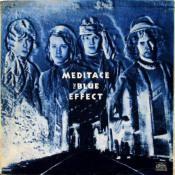 Meditace [Aka: Kingdom of Life] by BLUE EFFECT (MODRÝ EFEKT; M. EFEKT) album cover