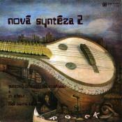 Nová Syntéza 2 [Aka: New Synthesis 2] by BLUE EFFECT (MODRÝ EFEKT; M. EFEKT) album cover