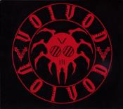 Voivod by VOIVOD album cover