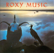 Avalon by ROXY MUSIC album cover