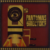 The Director's Cut  by FANTOMAS album cover