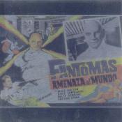 Fantômas by FANTOMAS album cover