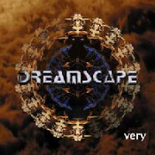 Very by DREAMSCAPE album cover