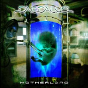 Motherland by DAEDALUS album cover