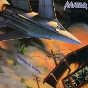 Turbulence by AVIATOR album cover