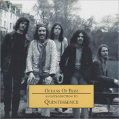 Oceans of Bliss: An Introduction to Quintessence by QUINTESSENCE album cover