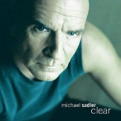 Clear by SADLER, MICHAEL album cover