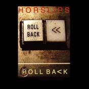 Roll Back by HORSLIPS album cover
