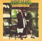 The Unfortunate Cup Of Tea  by HORSLIPS album cover