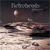 Retrospective by RETROHEADS album cover
