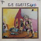 Légendes  by MATCH, LE album cover