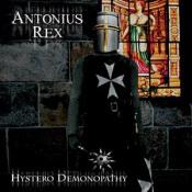 Hystero Demonopathy by ANTONIUS REX album cover