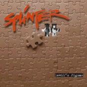 Devil's Jigsaw  by SPLINTER album cover