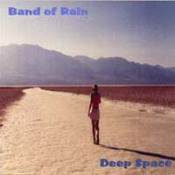 Deep Space by BAND OF RAIN album cover
