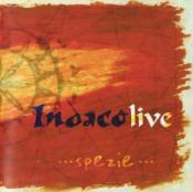 Spezie Live by INDACO album cover