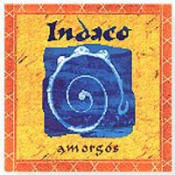 Amorgos by INDACO album cover