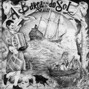 Pirata by BARCA DO SOL, A album cover